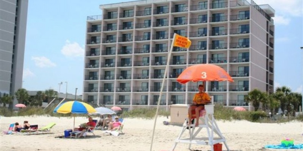 Hotels Close To Amusement Park In Myrtle Beach