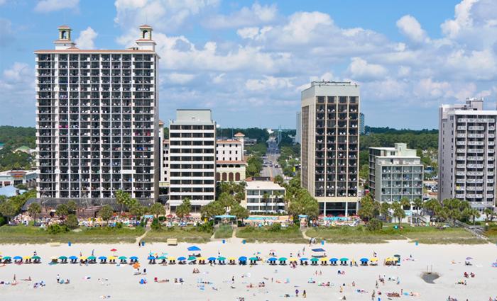 Breakers Resort Myrtle Beach Great Rates Amp Reviews Myrtlebeachhotels Com