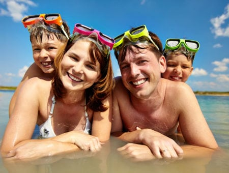 Top Kid-Friendly Hotels in Myrtle Beach