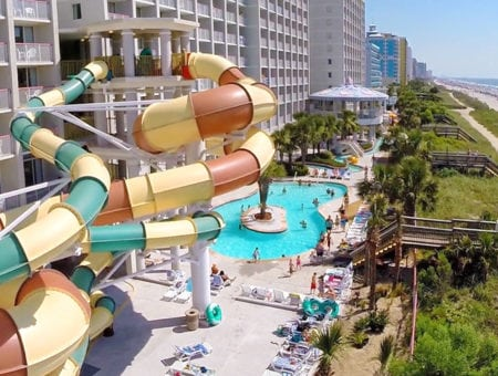 Myrtle Beach Hotels Black Friday & Cyber Monday Deals