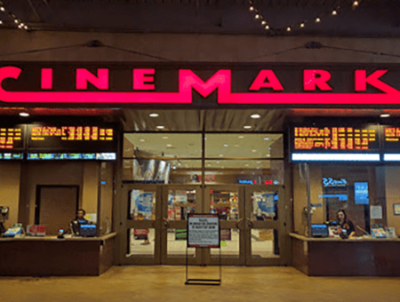 Cinemark Myrtle Beach
